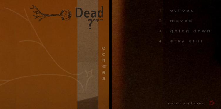 dead joshua - echoes