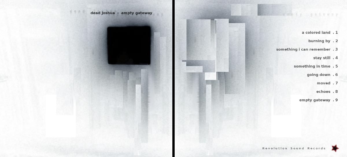 dead joshua - empty gateway